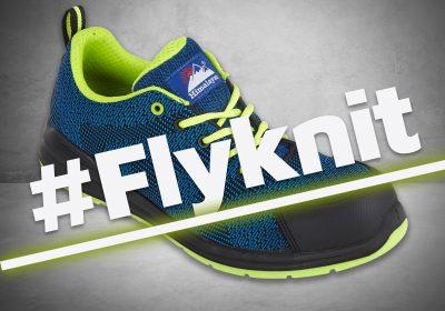 #FlyKnit