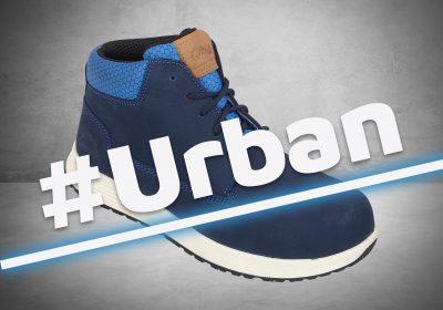 #Urban