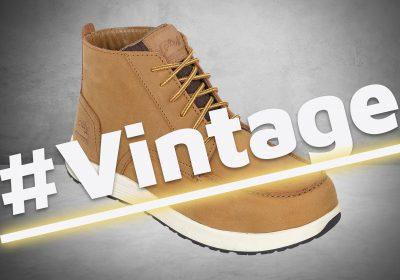 #Vintage