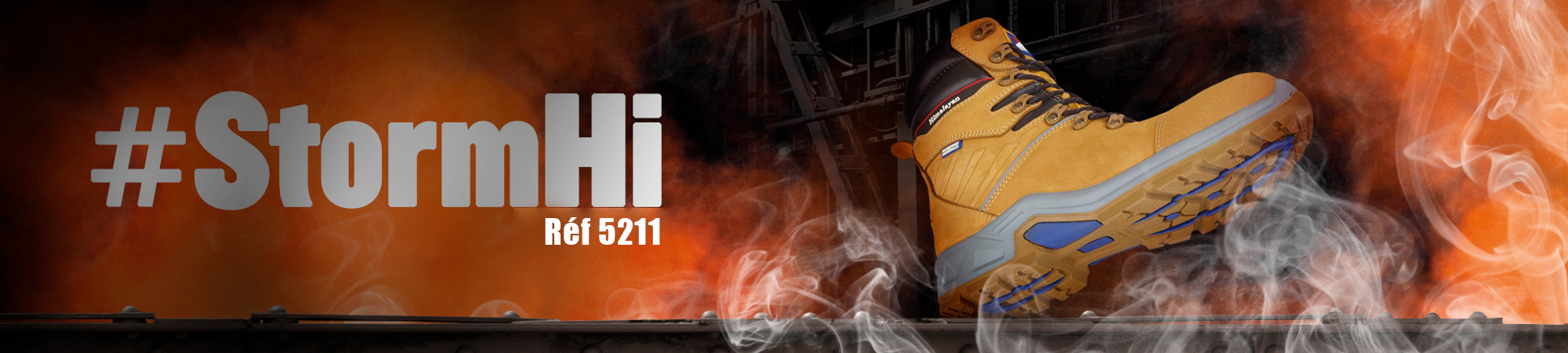 StormHi 5210 Video now online
